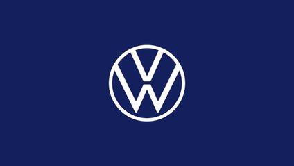 Volkswagen нове лого - фото 1