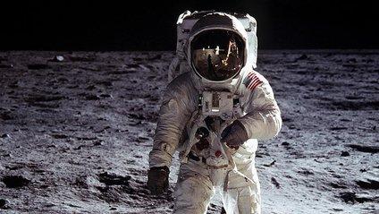 Людина у космосі - фото 1