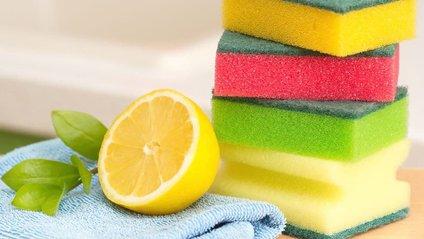 Використання лимона у побуті - фото 1