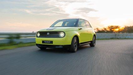 Honda планує продавати по 10 тисяч сітікарів щорічно - фото 1
