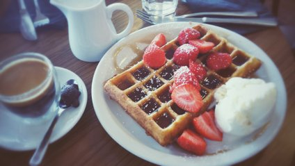Морозиво варто їсти на сніданок - фото 1