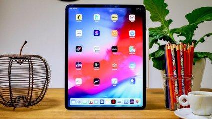 iPad Pro 2019 - фото 1