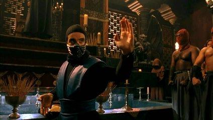 Mortal Kombat - фото 1