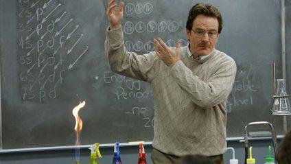 Вчитель відповідає на запитання про свою професію - фото 1
