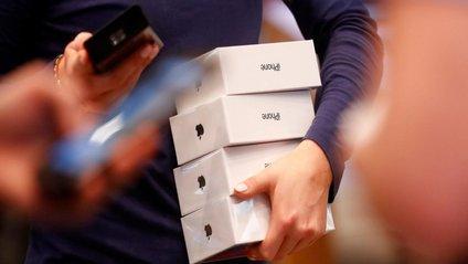 iPhone 11 - фото 1