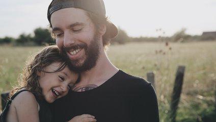 Діалог тата і доньки здивував мережу - фото 1