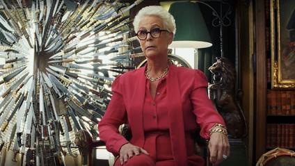 Ножі наголо 2019: трейлер фільму онлайн - фото 1