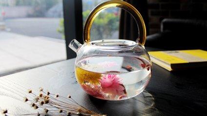 Чай швидко покращує настрій та активність - фото 1