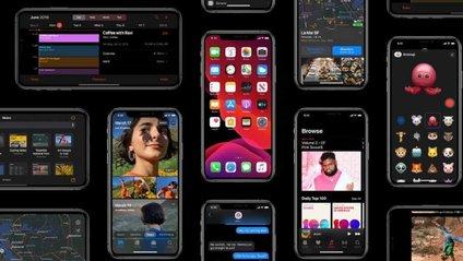 iOS 13 - фото 1