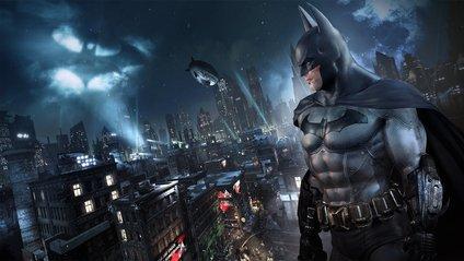 Ігри про Бетмена - фото 1