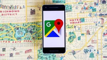Google Maps отримають нову функцію - фото 1