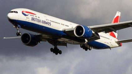 British Airways - фото 1