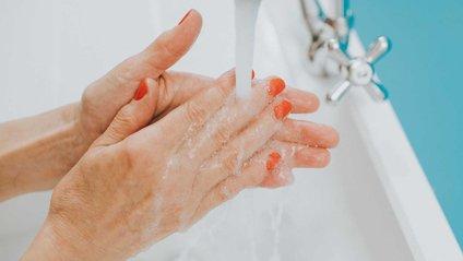 Як правильно мити руки - фото 1