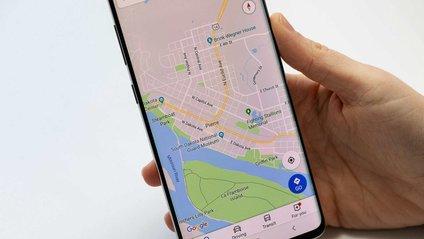 Google Maps - фото 1