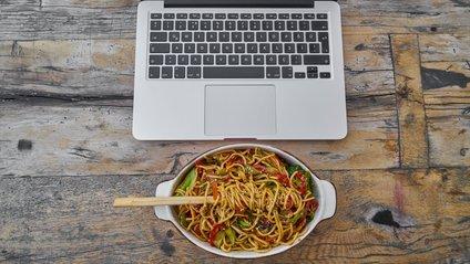 Як приготувати ідеальний офісний обід - фото 1