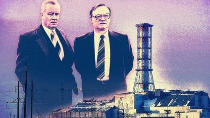 Серіал Чорнобиль отримав Еммі - фото 1