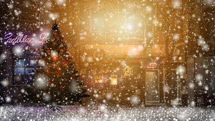 Коли чекати на сніг в Україні - фото 1