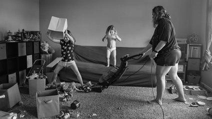 Справжнє материнство - фото 1