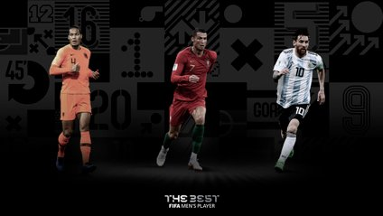Претенденти на звання найкращого футболіста - фото 1