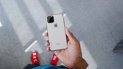 Новий iPhone 11 Pro Max не так уже й просто пошкодити - фото 1