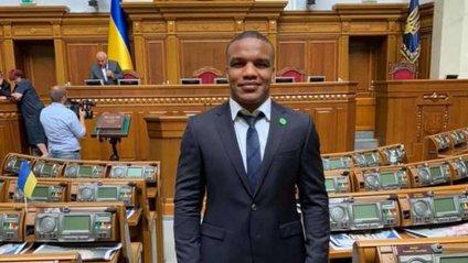 Новоспечений депутат готовий скласти мандат - фото 1