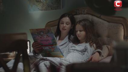 Головні героїні серіалу Вибір матері - фото 1
