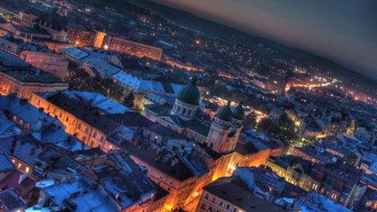 Подорож до України - фото 1