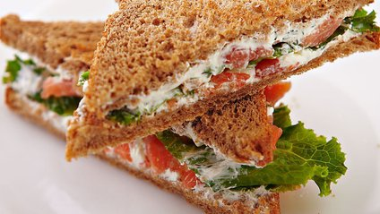 Ситні бутерброди - фото 1