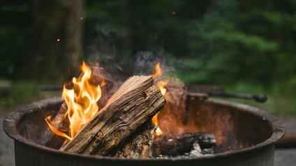 Пожежна небезпека в Україні - фото 1