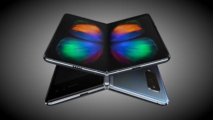 Екран Samsung Galaxy Fold виявився не таким уже й надійним - фото 1