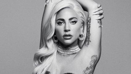 Lady Gaga готує до випуску новий альбом - фото 1