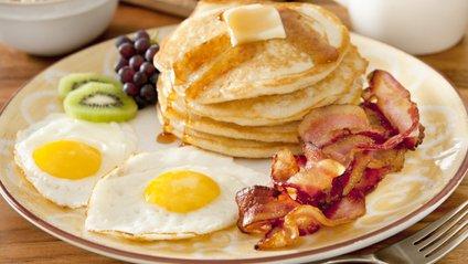 Класний сніданок - фото 1