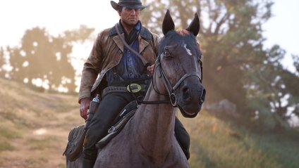 Red Dead Redemption 2 - фото 1