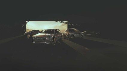 Новинки від Audi побудують на платформі від Porsche - фото 1