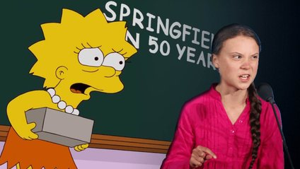 Понад 10 років тому Ліза Сімпсон виголосила подібну промову - фото 1