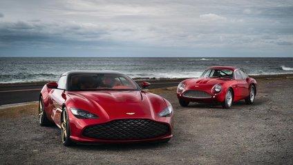 За Aston Martin просять 6 мільйонів фунтів стерлінгів - фото 1
