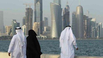 Саудівська Аравія - фото 1