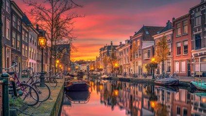Нідерланди - фото 1