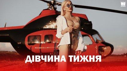 Дівчина тижня: гаряча українка Тетяна Кодзаєва, яка стала найвпливовішою у світі блогеркою - фото 1