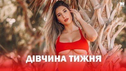 Дівчина тижня: гаряча модель та секс-бомба Instagram Ізабелла Бушемі (18+) - фото 1