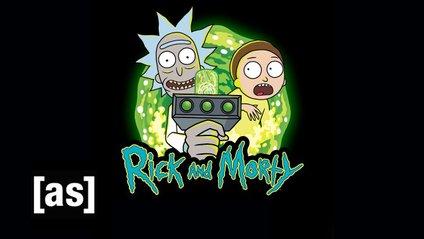Рік і Морті 4 сезон, трейлер серіалу онлайн - фото 1