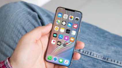 iPhone SE 2 - фото 1