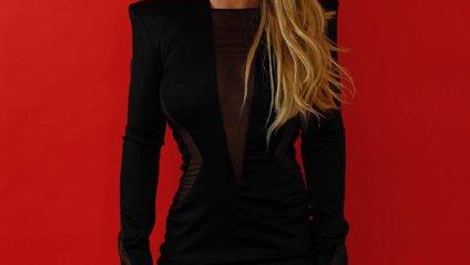 Брітні Спірс роздяглась для розтяжки - фото 1