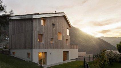 Ідеальний дім в Альпах - фото 1