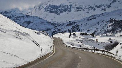 Правила походу в гори взимку - фото 1