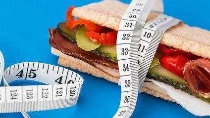 Як підрахунок калорій допомагає схуднути - фото 1