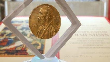 Нобелівську премію з літератури 2019 отримав Петер Гандке - фото 1