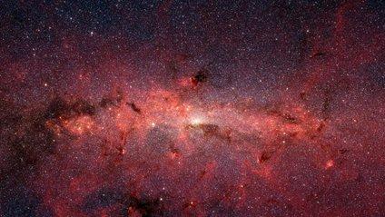 Фото зробили за допомогою інфрачервоного телескопа - фото 1