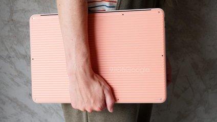 Google Pixelbook Go уже з'явився в оглядачів на руках - фото 1