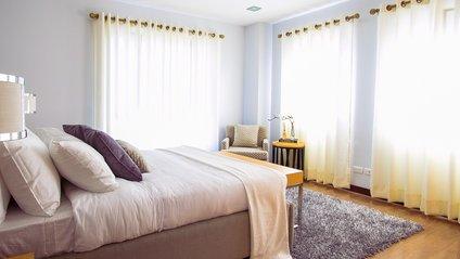 Жахливий дизайн спальні - фото 1